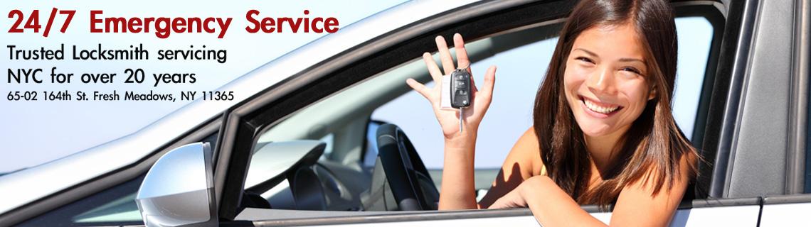 24/7 Car keys service